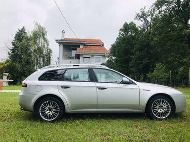 Alfa romeo 4c 1 7 tct - Srbija: Alfa Romeo 159 2.4 l. 2009 | 205000 km