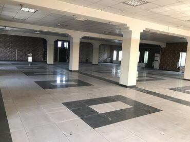 Сдам в аренду - Кыргызстан: Сдаётся помещение под швейный цех или др бизнес. Площадь: 400 м2