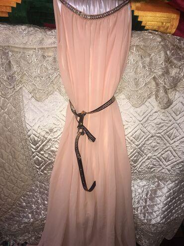 Продаю Платье в греческом стиле с ремешком за символическую цену 200 с
