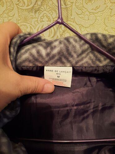 Детский мир - Токмок: Продаю пиджак-пальто в идеальном состоянии,было куплено в секонд-