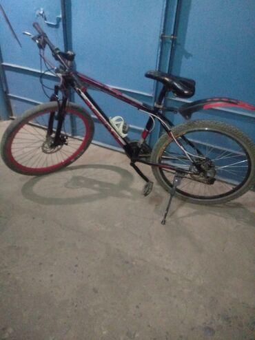 5264 объявлений: Срочно! Продаю велосипед цена оканчательно всё работает скорастя и
