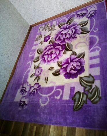 Tekstil - Azərbaycan: Пушистое,тёплое одеяло,Турецкого производстваДлина 200 см,ширина 170