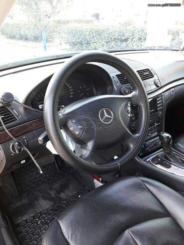 Mercedes-Benz E 220 2.2 l. 2005 | 300000 km