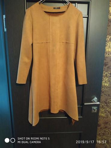 стильные и в Кыргызстан: Стильное и универсальное платья на осень можно и на теплую зиму