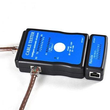 Lənkəran şəhərində Telefon,internet,usb xətlərində probemləri,qırıq və