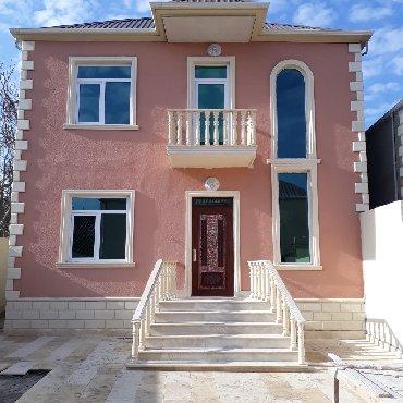 Недвижимость в Хырдалан: Продам Дома от собственника: 150 кв. м, 4 комнаты