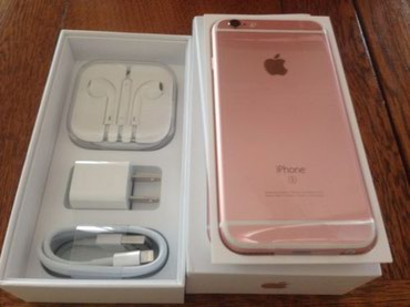 A BRAND NEW APPLE IPHONE6 64GB σε Ιεράπετρα