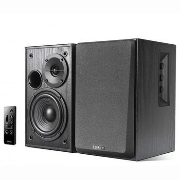 Səs gücləndirici EDİFİER R1580MB 2.0 Akustik Sistem Hörmətli