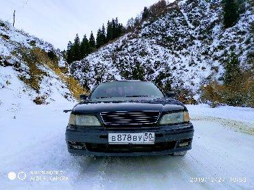 Транспорт - Кемин: Nissan Maxima 2 л. 1996