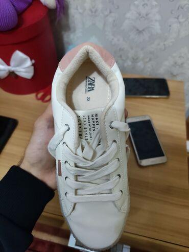 продам нов в Кыргызстан: Продам новую обувь, привезённая с Турции! ZARA (33 размер на девочку)