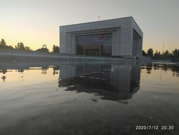 Сдается квартира: 2 комнаты, 111111 кв. м, Бишкек