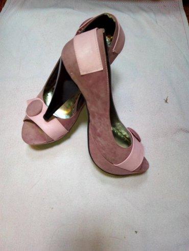 Cipele od br37 ocuvane - Belgrade