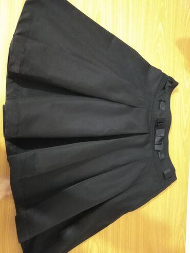Детский мир - Манас: Отличная юбочка на девочку школьного возраста,примерно на 7/8л. в