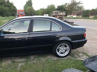 BMW 525 2.5 л. 2004 | 265000 км