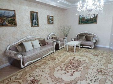 Продаю 3 ком кв с мебелью и бытовой в Бишкек
