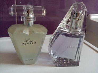 Personalni proizvodi | Smederevo: 2 nova Avon parfema