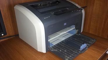 Bakı şəhərində Hp Laserjet Hp 1010 printeri.  90AZN  Satılır:  İşlənmiş Laserjet Hp
