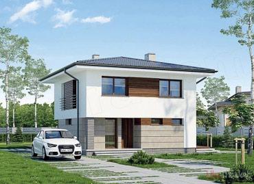 Продажа Дома от посредника: 200 кв. м, 6 комнат