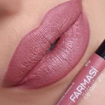 Personalni proizvodi | Palic: Lip liner Olovka za usne