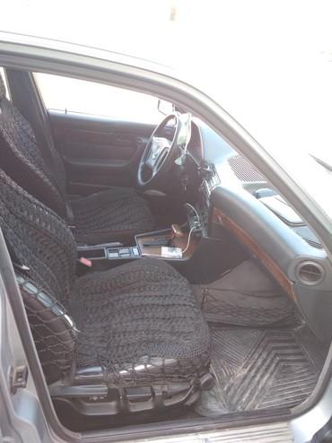 Bakı şəhərində BMW 525 1994- şəkil 6