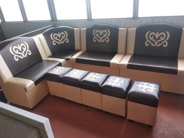 Кухонные уголки новый мебель