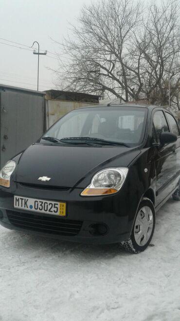 Chevrolet в Бишкек: Chevrolet Другая модель 0.8 л. 2009   760000 км