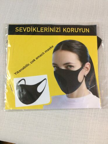 Nano Maska 1ədəd ilədə satılır Hansı Metrostansiyalarının içərisində