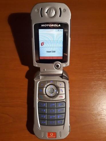 Motorola-t720i - Srbija: Motorola v980 u ispravnom stanju bez punjaca