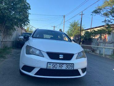 Seat - Azərbaycan: Seat Ibiza 1.4 l. 2012 | 200000 km