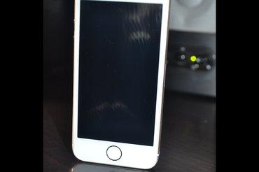 Bakı şəhərində iphone 5s Gold 16GB  Tecili satilir