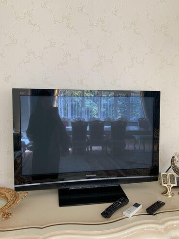 большой телевизор panasonic в Кыргызстан: Продаю большой телевизор panasonic. Не дорого. По всем вопросам обраща