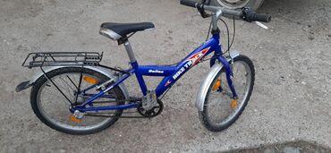 Bicikla - Srbija: Polovna dečija bicikla ekstra stanje uvoz iz Švajcarske