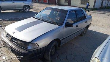 Hyundai Excel 1.4 л. 1994 | 200000 км