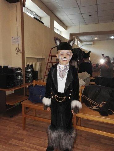 Костюм на новый год  в прокат на в Бишкек