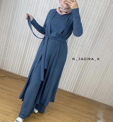 лёгкие платья в Кыргызстан: 1.Кофточка чёрного цвета размер 42. 300сом2.Двойка почти новая