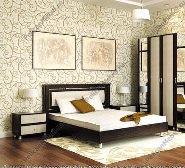 Двуспальные кровати в Ош