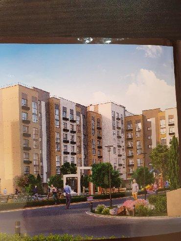 помогу продать квартиру в Кыргызстан: Продается квартира: 4 комнаты, 107 кв. м