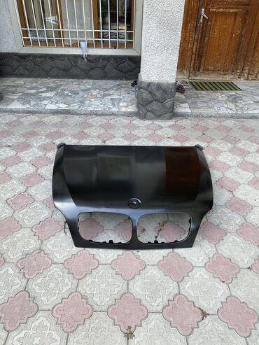 bmw x6 xdrive40d steptronic в Кыргызстан: Капот новый дубликат  BMW X5/X6 рестайлинг  Кузов E70/E71