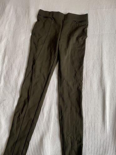 Pantalone velicina m - Srbija: Fb sister helanke nove M velicina