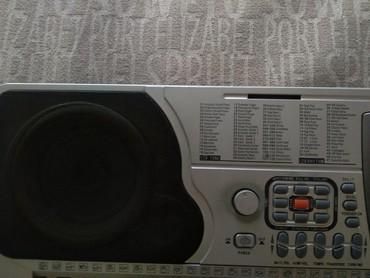 Музыкальные инструменты в Лебединовка: Продается синтезатор XY-YUN XY-329. в хорошем состоянии