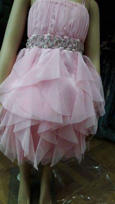 Продаю новые детские платья. фирма в Бишкек