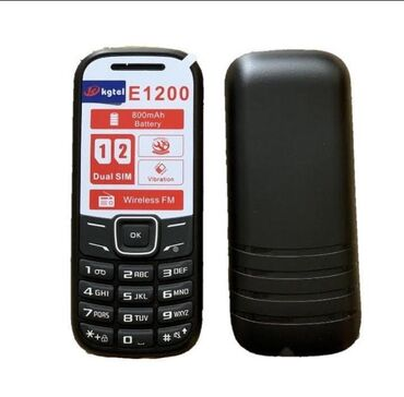 TELEFON 1200 Teze karopkada qeydiyyali 2.nomre chatdirioma