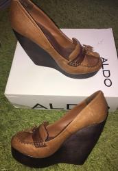 Aldo cipele, ima i u crnoj boji - Belgrade