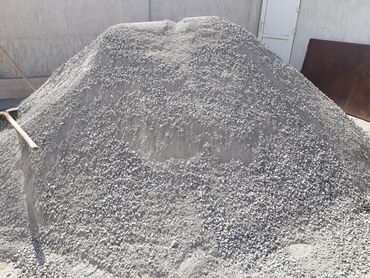 готовый бетон для фундамента в Кыргызстан: Зил | Борт 8 т | Переезд