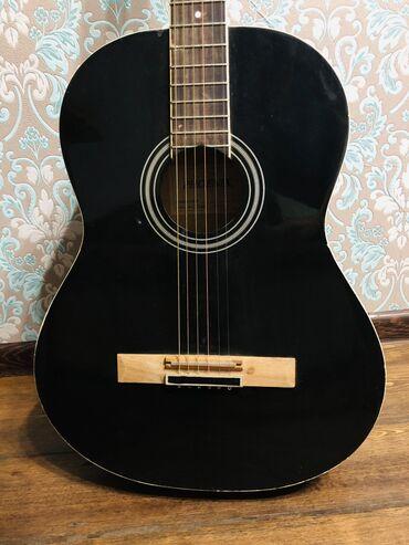 Гитара АкустическаяСостояние:Идеальное