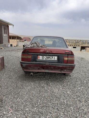 опель вектра бишкек in Кыргызстан | OPEL: Opel Vectra 1.7 л. 1993 | 95535 км