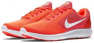 Женские кроссовки Nike Revolution 3 Fitness в Бишкек