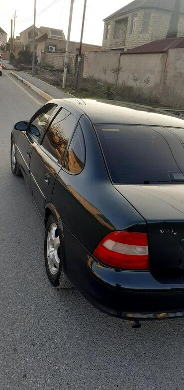 avtokaropka avtoma sol sükan - Azərbaycan: Opel Vectra 1.8 l. 1999