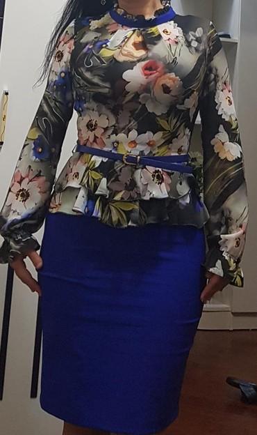 телефоны флай для девочек в Азербайджан: Платье, верх- шифон,низ -стрейч.Пойдет от 50-60 кг, одевалось