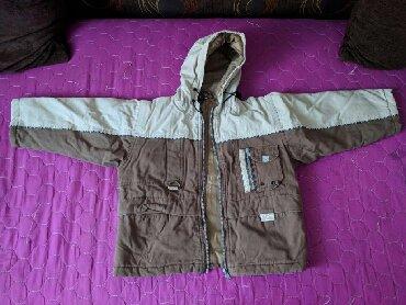 Zimske helanke teksas jaknice bluzice za - Srbija: Dve zimske jaknice,odgovaraju za uzrast oko 3god. nemaju nikakvo